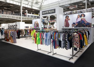 Budget Stand for Pure London