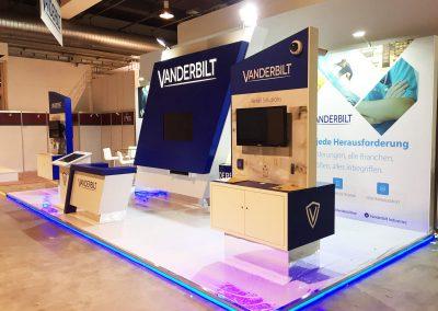 Bespoke Modular Exhibition Stand