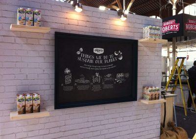 World of Coffee Dublin Stand