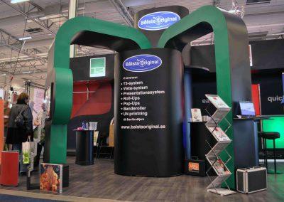 Modular Exhibition Stand Archway
