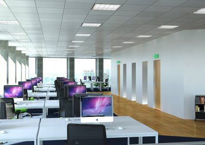 Office Interior 1