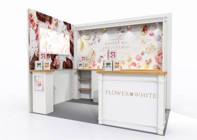 IFE London Exhibition Stand Design