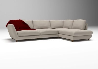 CG Furniture Illustration
