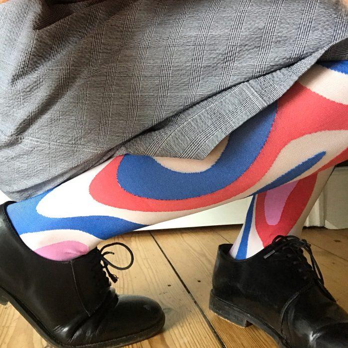 Tasha tights hosiery francis high fashion