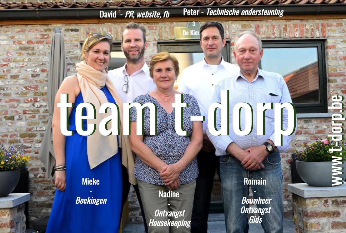 Team t-dorp