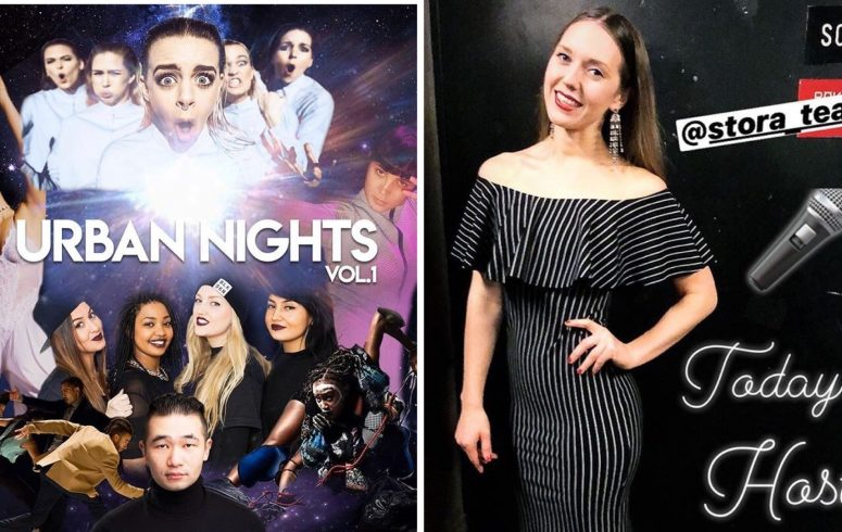 Urban Nights 2019