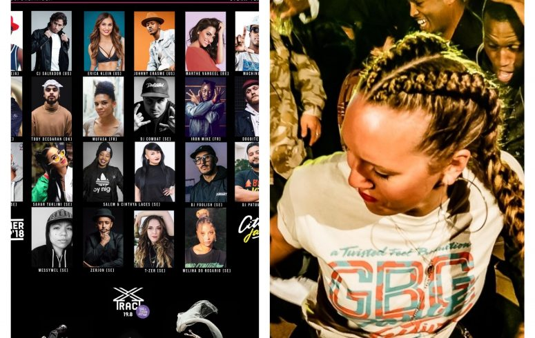 GBG Dance Festival