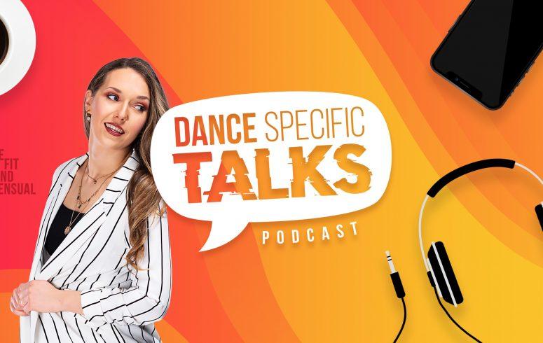 Dance & TALKS Podcast