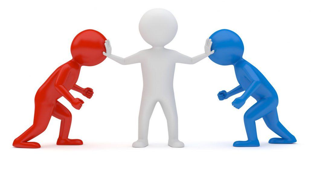 7 råd om konflikthåndtering til unge ledere