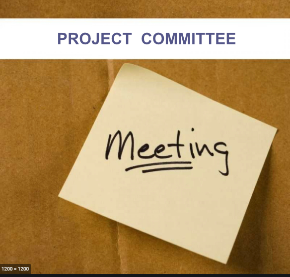 Project Committee