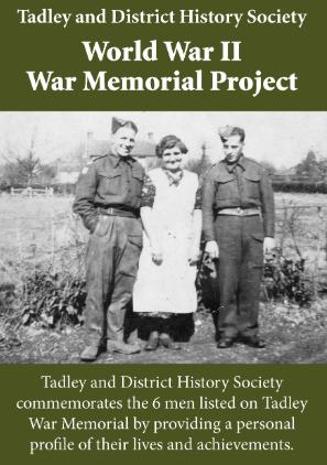 War Memorial Project