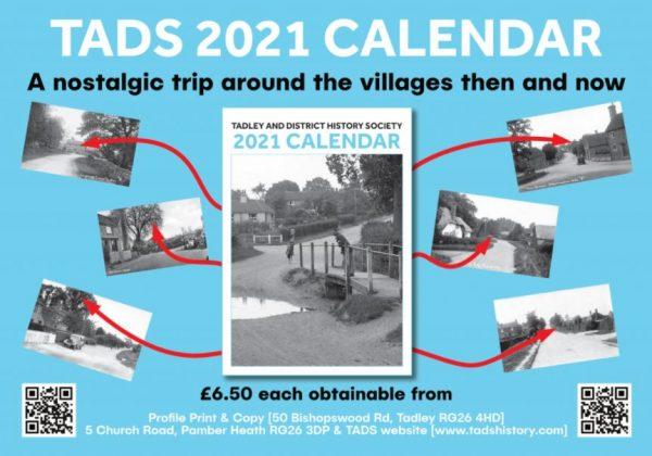 Tads 2021 Calendar