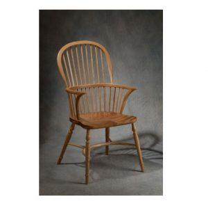 Windsor Chair - Stuart Linford