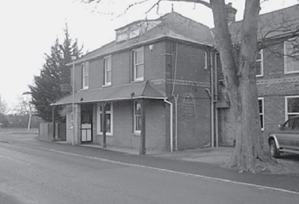 Lowe;s Corner