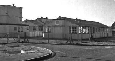 Barry Howard's Tadley Memories Burnham Copse