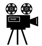 Tages filmer och Video