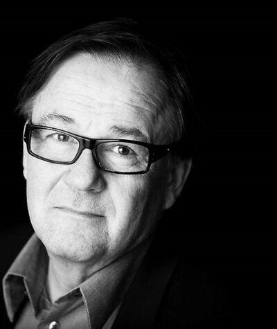 Göran Du Rées mannen bakom En Vision med TAGES