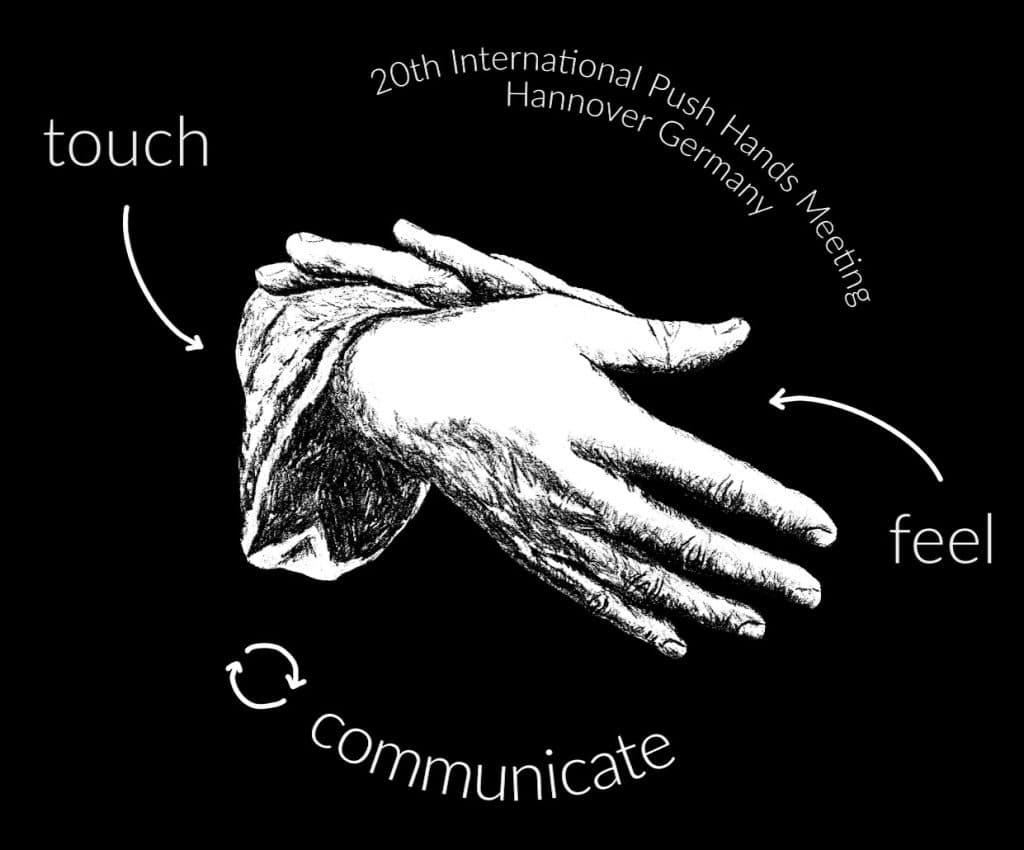Tai Chi Push Hands workshop i Höör, Skåne 21 november