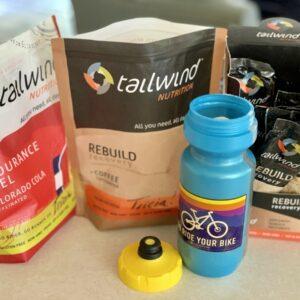 Tailwind Nutrition Produkter