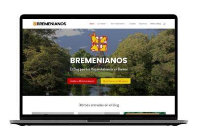Blog in Bremen Webdesign