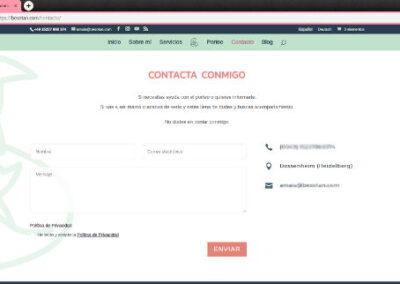 ejemplo diseño web porteo 3