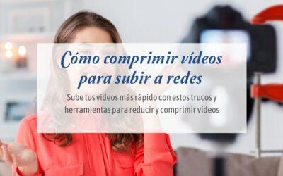 Cómo comprimir videos con Handbrake para cargar en YouTube, Instagram o Vimeo