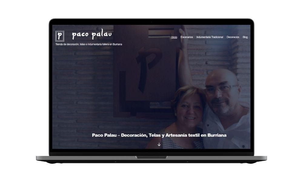 Paco-Palau.com