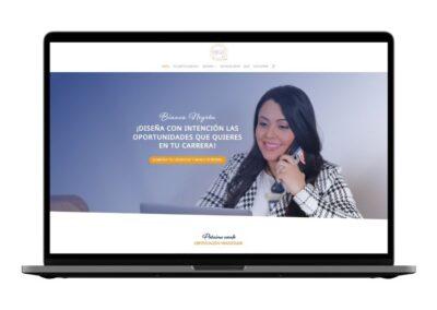 Bianca-Negron.com | Coach
