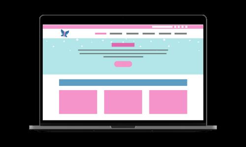 Diseñadora web en Burriana (Castellón) - 5 años en Alemania donde inicié mi negocio
