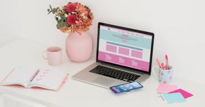Mejorar una página web