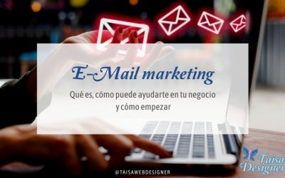 E-Mail Marketing: Qué es y cómo empezar