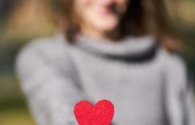 zorg en liefde