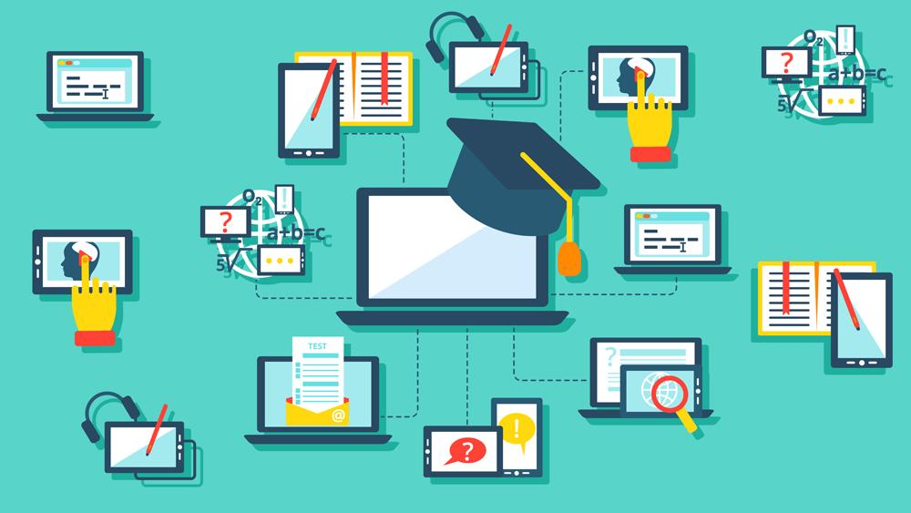 Onderwijs Arena Digitale workshop: Effectief leren met ICT: Inspiratie
