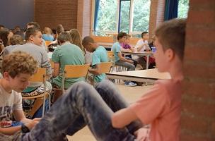 Webinar leraren en passend onderwijs in de klas