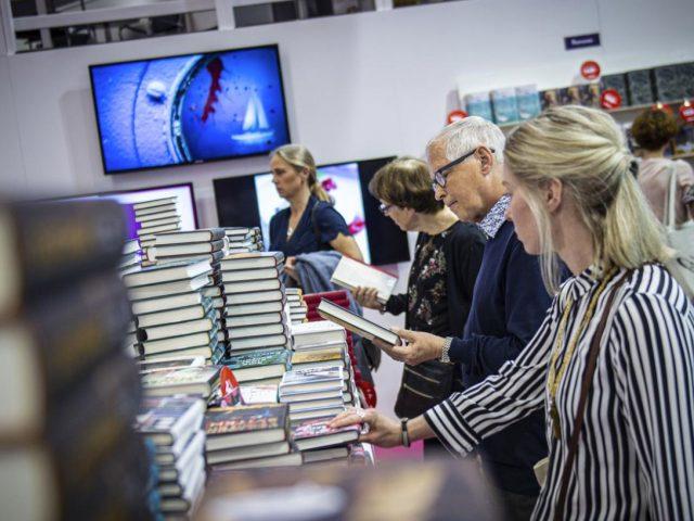 Göteborg får ny bokmässa