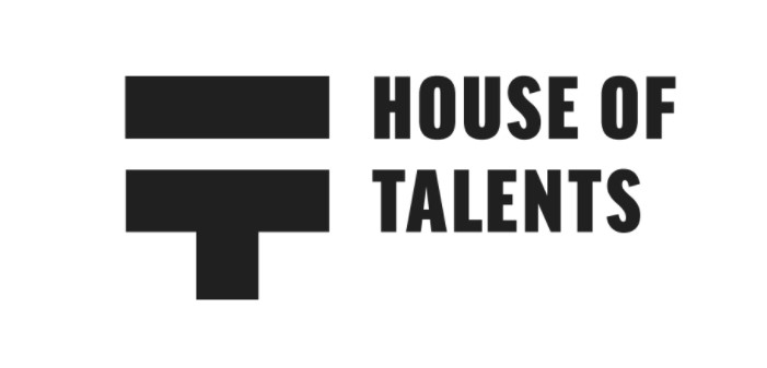 House of talents logo
