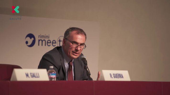 உலக சுகாதார அமைப்பின் துணை இயக்குனர் Ranieri Guerra