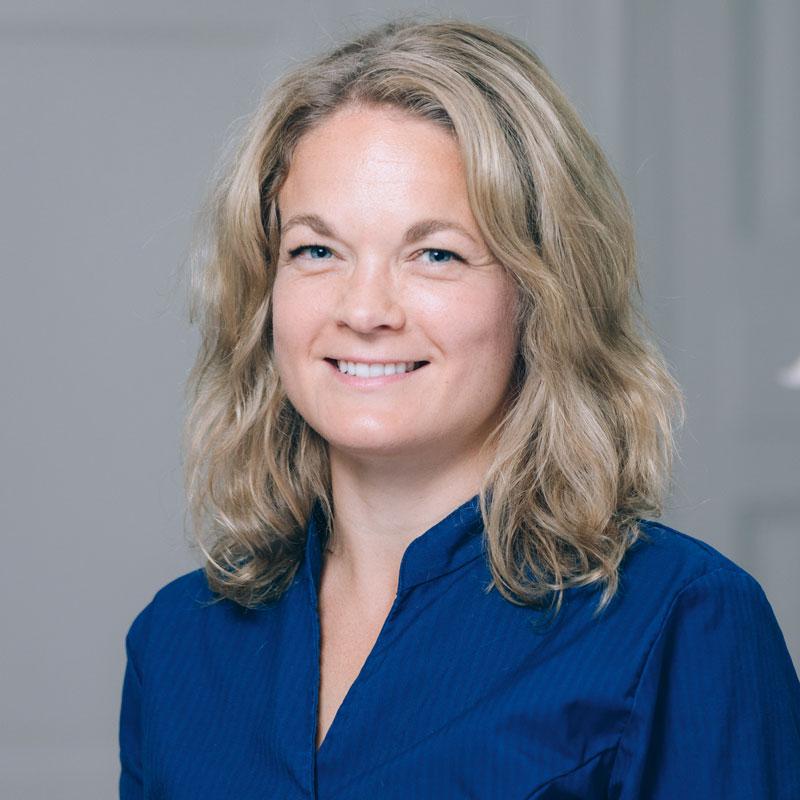 Tandläkare i Endodonti - Liisa Einola