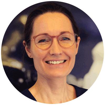 Linda Therkildsen