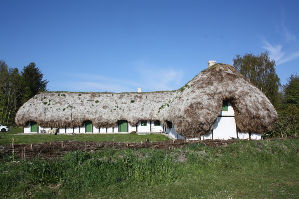 tanghus læsø sommerhus