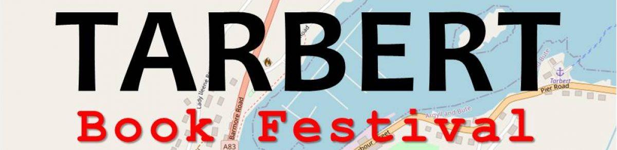 TARBERT BOOK FESTIVAL 2020