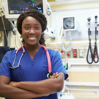English for Medical and Health Professionals