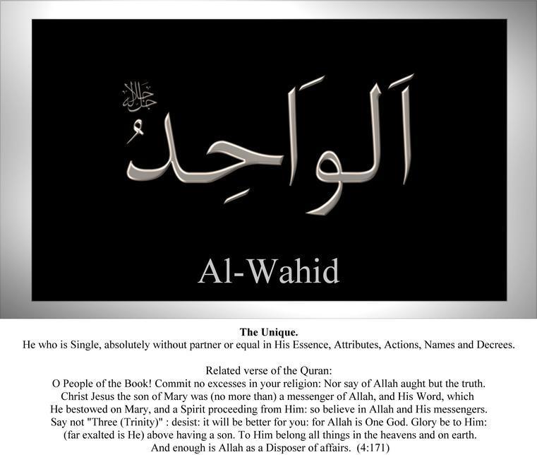066-al-wahid