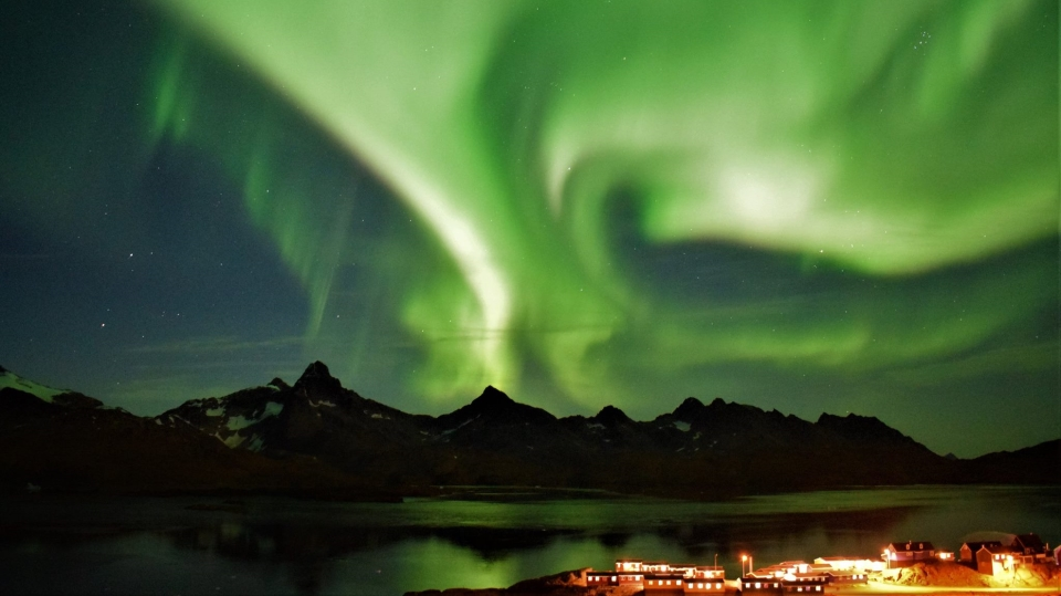 Northen Lights