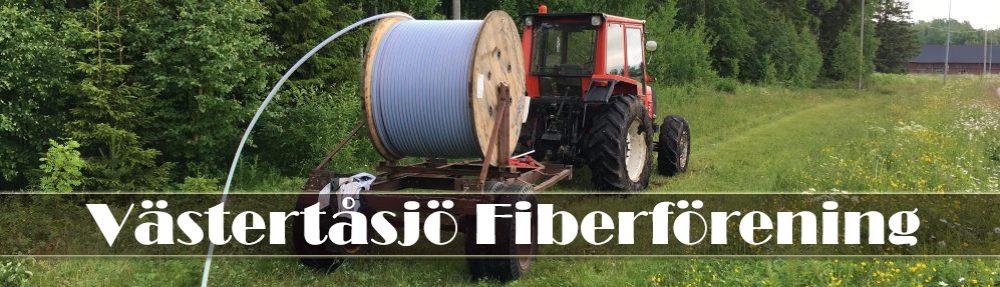 Västertåsjö Fiberförening