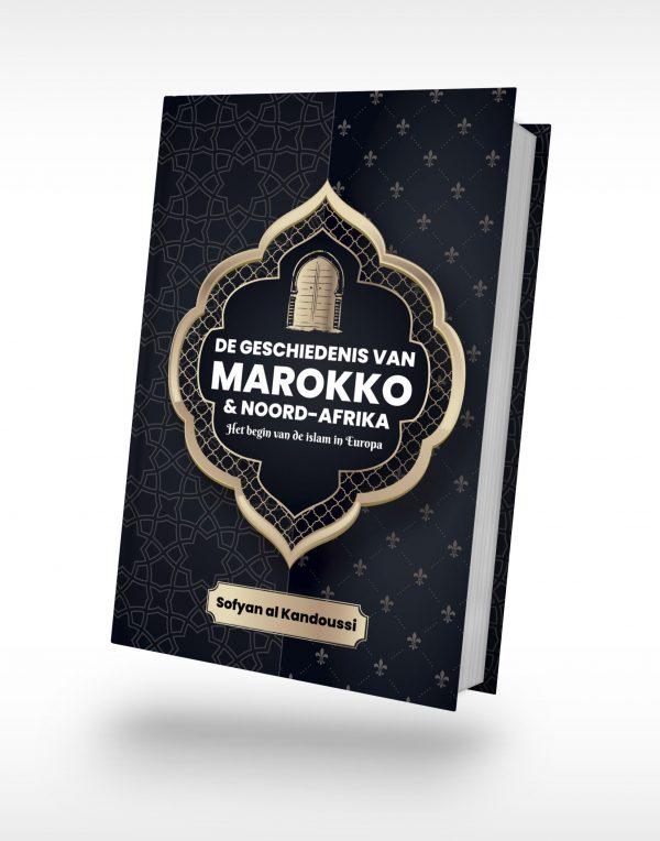 de geschiedenis van marokko en noord-afrika tweede druk