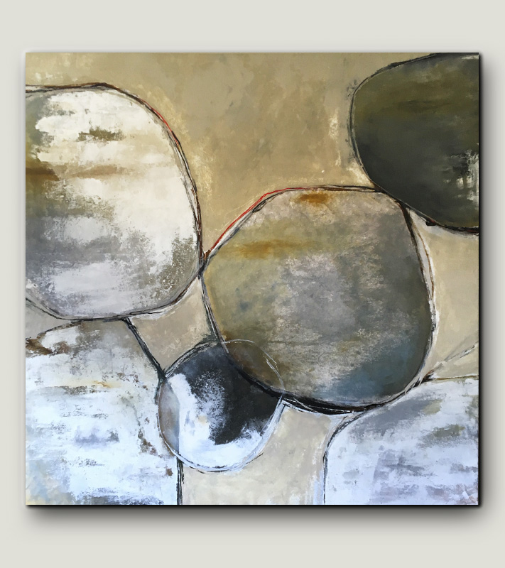 tomas vagner tavlor konst vernissage 6 september i Stockholm