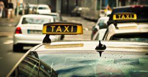 Vind taxi transfers voor luchthavens wereldwijd