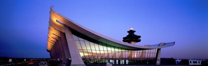 Washington Dulles Airport (IAD)