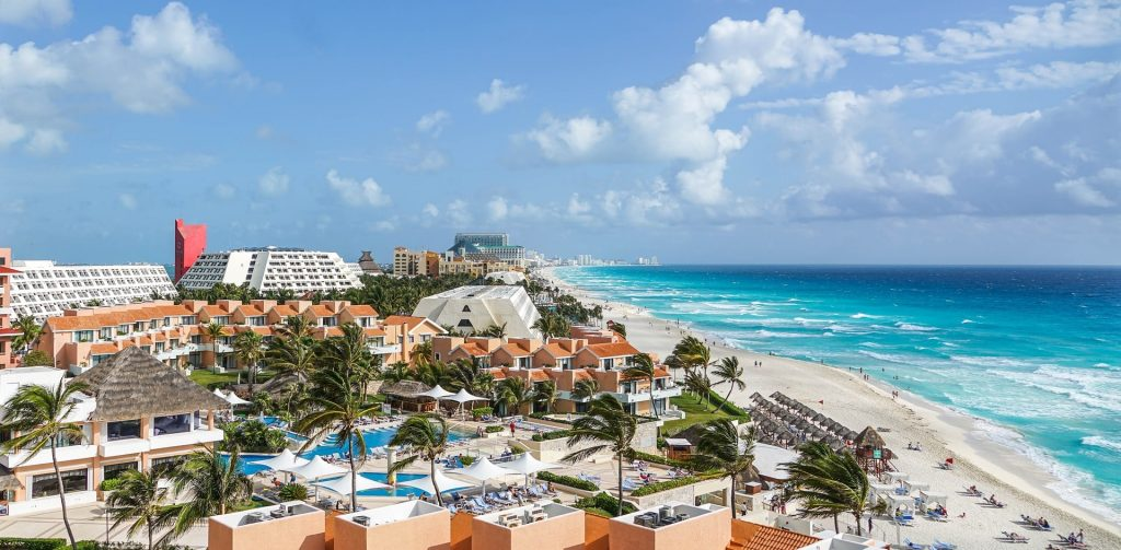 mexico cancun transfer to your holiday resort